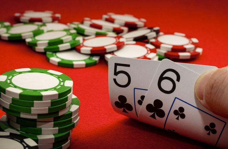 日本でのギャンブルの合法