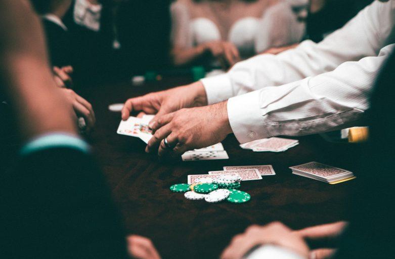 日本のギャンブル