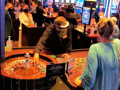 ギャンブル法